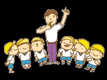 第66回 旭幼稚園 運動会のご案内 【9月28日(土) 開催】