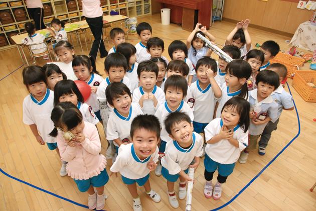 学校法人 旭幼稚園