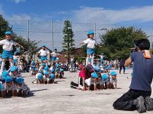 第66回 旭幼稚園 運動会 が無事終了しました